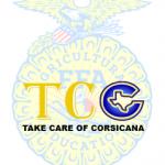 Corsicana FFC